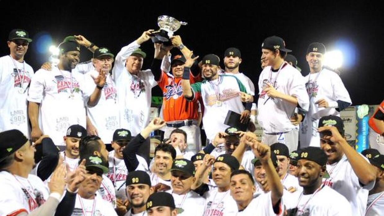 Los Tigres derrotaron en cinco juegos a Monclova