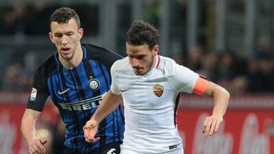 ¡Guerra de titanes! La lucha por un cupo en la Champions League en Italia