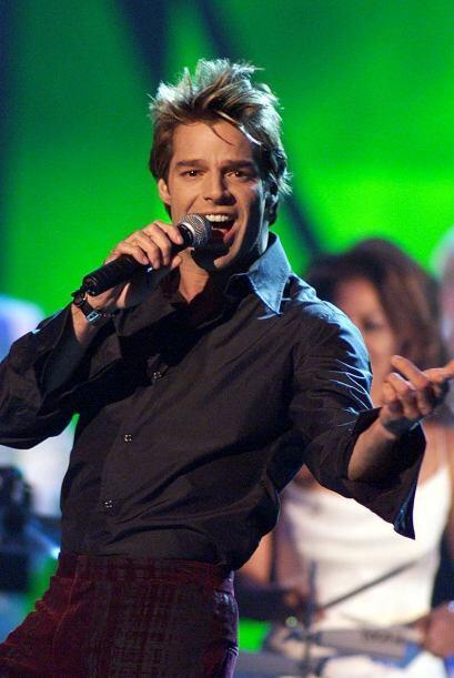 Su cuarta producción musical 'Vuelve' incluyó el tema de '...