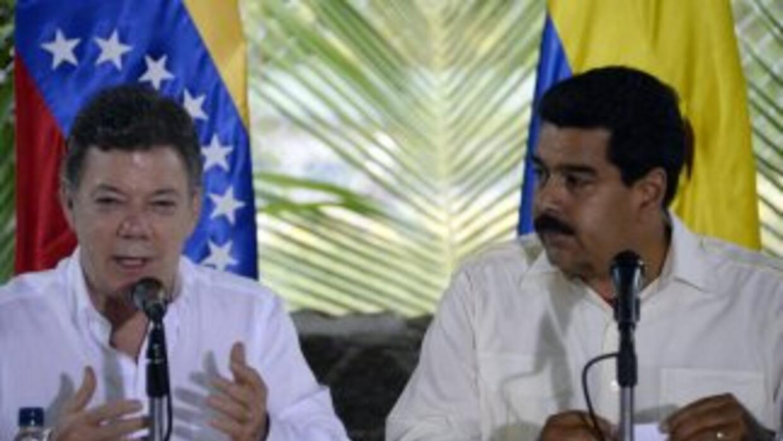 En caso de que Nicolás Maduro pide suelo colombiano, la Procuraduría pod...
