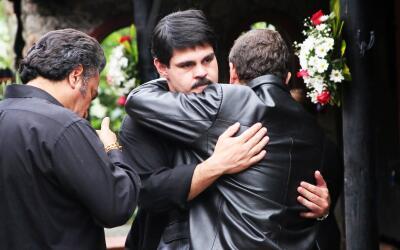 La venganza de 'Chente' alcanzó a la familia de 'El Chapo'