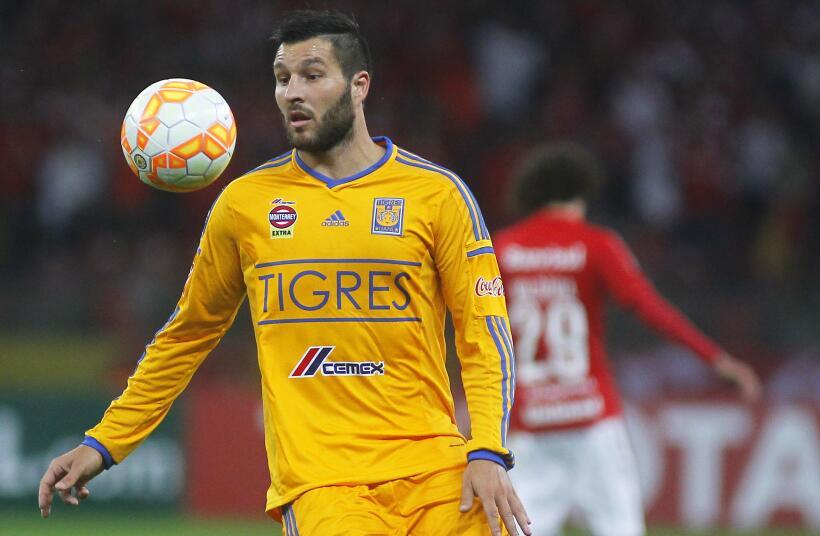 Tigres los más valiosos en Liga MX