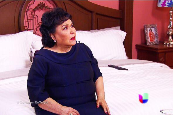 Ya ve Yolandita, ahora sí Ana le dijo de todo.