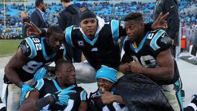 Panthers 44-16 Redskins: Newton y Carolina arrasaron con Washington (video)