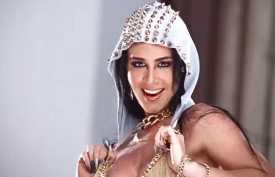 La venezolana Diosa Canales aseguró que tuvieron un 'affair' y que ella...