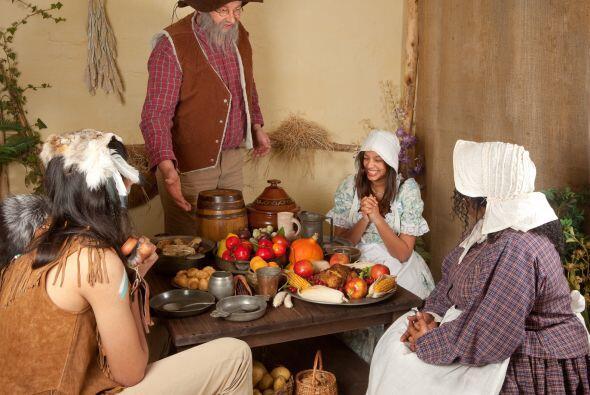 Las crónicas de la época nos relatan que un grupo de colonos (muy posibl...