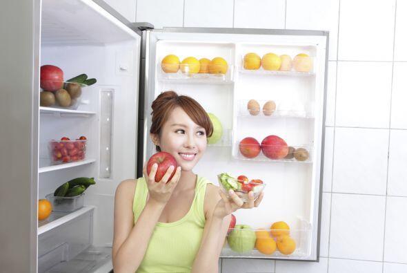 El desayuno es muy importante, come saludablemente y no dejes pasar más...