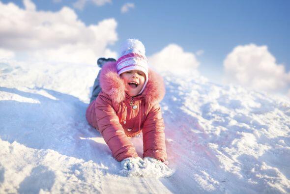 No olviden visitar: el Ice Park, donde se maravillarán con piezas de art...