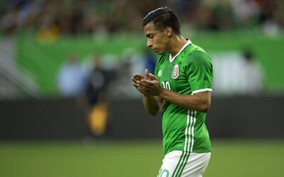 Análisis: México comenzó con el pie derecho ante Ghana, pero dejó alguna...