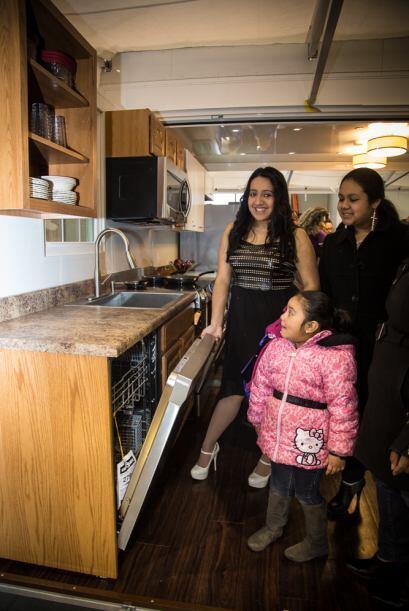 Jorge Salinas, Elizabeth Álvarez, el Niño Prodigio, Chef Pepín, Tania Ka...