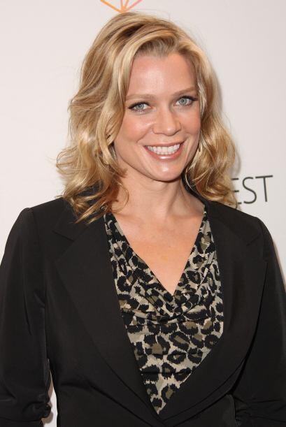 Laurie Holden actuó en la serie como Andrea. Mira aquí los...