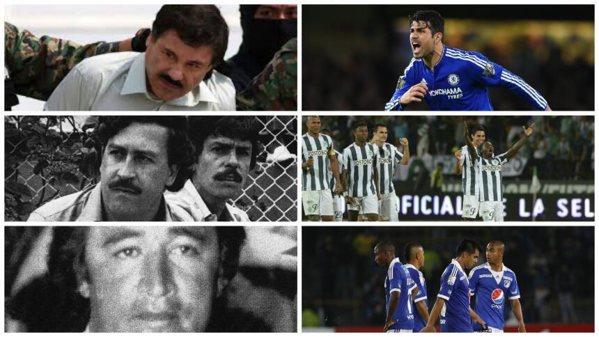 De acuerdo al Diario Sport, El Chapo Guzmán pretendía comprar al Chelsea...