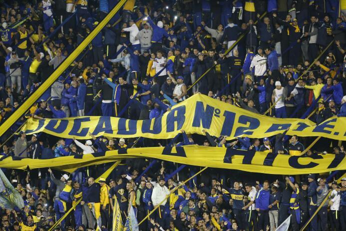 Benedetto: De 'bulto' de la Liga MX a campeón e ídolo de Boca Juniors Ge...