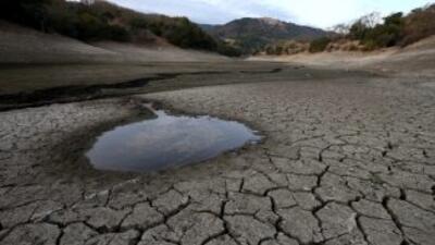 La sequía ha causado graves pérdidas en los cultivos de ese país centroa...