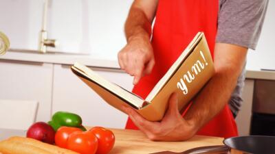 ¿Seguir o no seguir una receta?