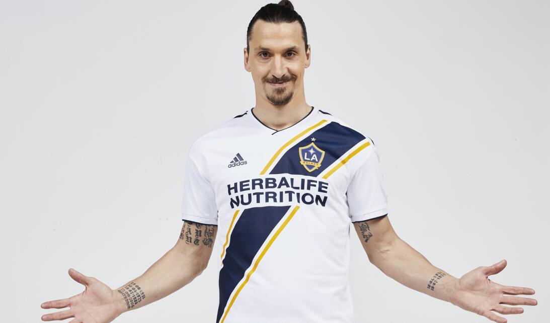 Razones por las que Zlatan Ibrahimovic va a ser una superestrella en la...