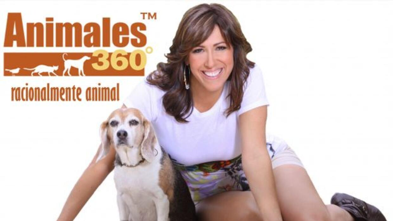 La periodista Xiomara González-Govea es la conductora del programa Anima...