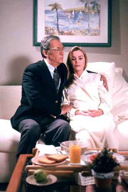 Sus últimos trabajos en la televisión los hizo con Amor sin Maquillaje (...