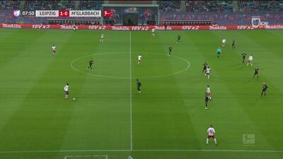 RB Leipzig ni siquiera tiene mexicanos y su estadio entero canta Cielito Lindo