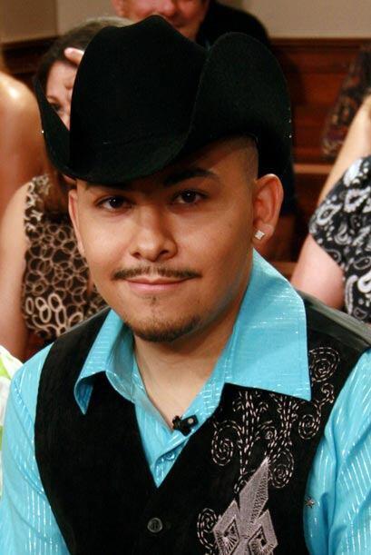 Miguel Alonso, otro de los integrantes del conjunto, es el testigo del d...