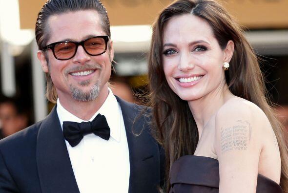 Como las mejores parejas de Hollywood así de glamurosos lucieron...