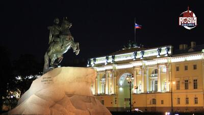 Día 8 | La San Petersburgo cambiante de las noches blancas, ¿lo más americano de Rusia?