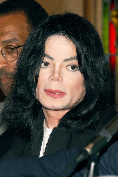 Michael Jackson estaba planeando una tremenda gira del adiós con más de...