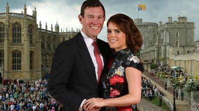Camilla Parker será la gran ausente: aquí todo lo que sabemos de la boda de la princesa Eugenie