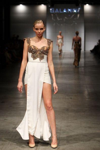 Esta moda es tan dócil que te permitirá crear diversos 'looks' con muy p...