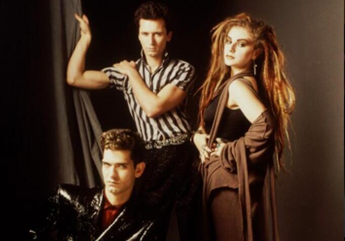 ¿Cómo serían los Premios Juventud en los 80's?