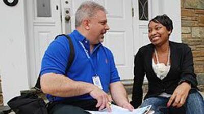 Censo 2010: 650,000 trabajadores inician visitas a 47 millones de domici...