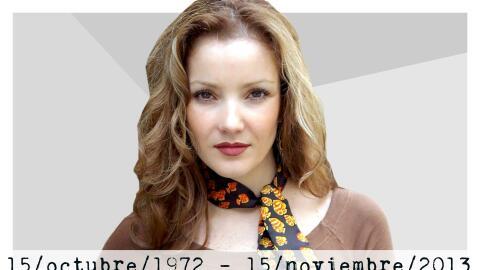 Recordamos a Karla Álvarez en su cumpleaños y el misterio...
