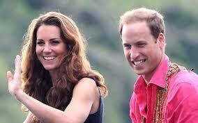 5 de febrero de 2013  Los duques pasan unas vacaciones en la isla caribe...
