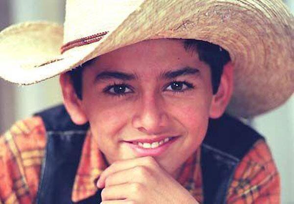 """Este pequeño saltó al mundo del espectáculo con """"Codigo FAMA"""". Además p..."""