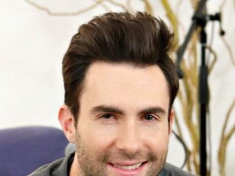 Adam Levine recientemente fue catalogado  por la revista 'People' como e...