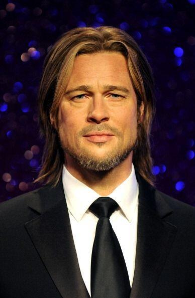 Brad Pitt  seguirá siendo el talentoso y camaleónico actor...