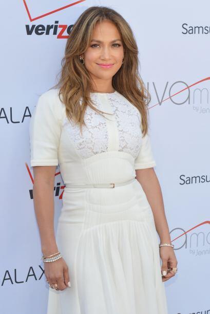Surgen los rumores de que Jennifer Lopez estaría embarazada, a sus 44 añ...