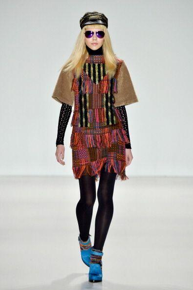 Algunos gurús de la moda y el estilo opinan que los flequillos darán tan...