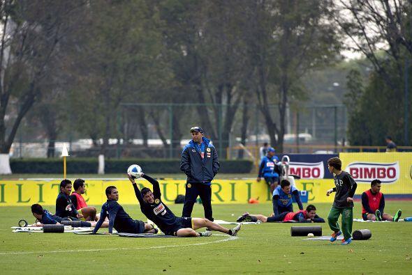 A punto de disputarse la Jornada 2 del Clausura 2014, varios equipos no...