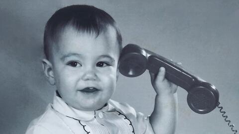 Enrique Phone Jack