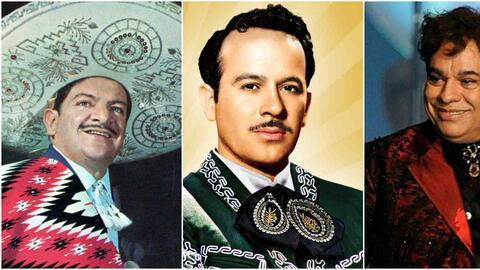 Estos famosos del regional mexicano que han fallecido, pero que vivirán...