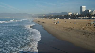 Desacuerdo sobre presupuesto de Nueva Jersey llevaría al cierre de parques y playas