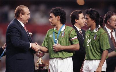 Vota entre los mejores goles de la Copa América 2011 y elige la mejor an...
