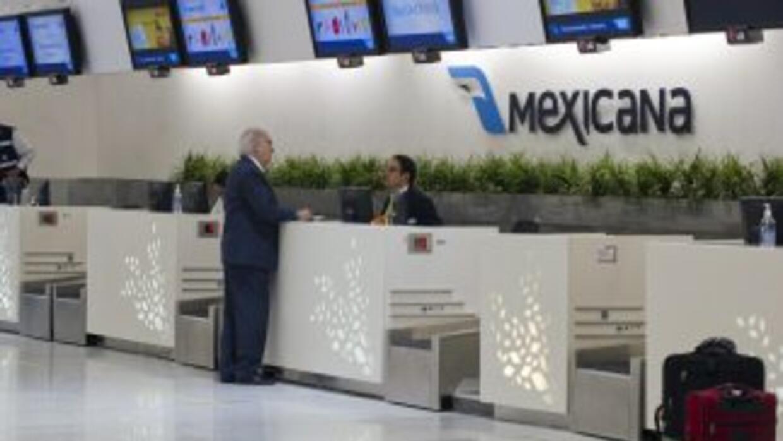 Así mismo apuntó que el proceso que permitiría a Mexicana regresar a dar...