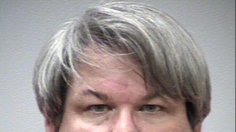 Jason Dalton, detenido la madrugada del domingo