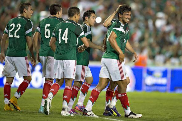 La playera de la selección mexicana se ha devaluado un poco en los últim...