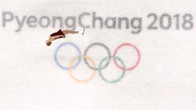 Las mejores imágenes de los primeros días de competencia en PyeongChang 2018