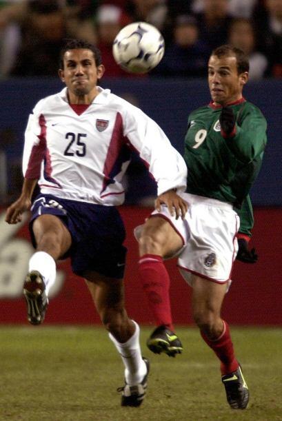 La Selección Mexicana ha participado en 14 Mundiales y la estadounidense...
