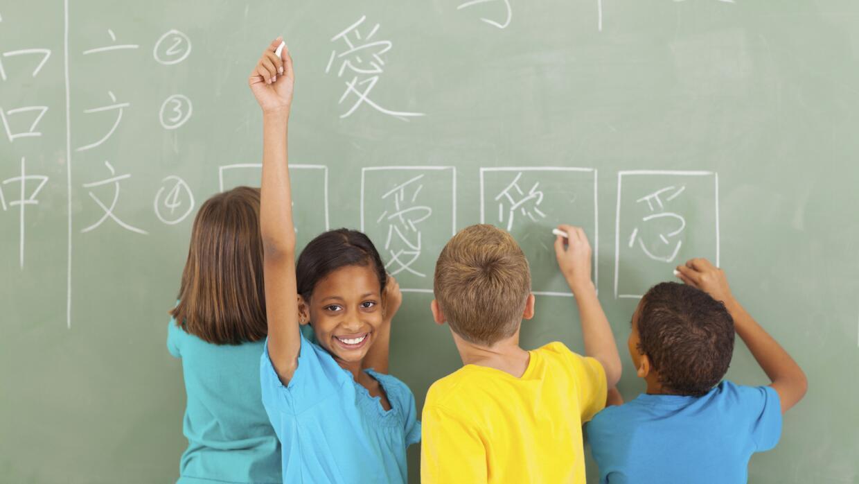 Las personas bilingües constantemente practican la flexibilidad cognitiva.