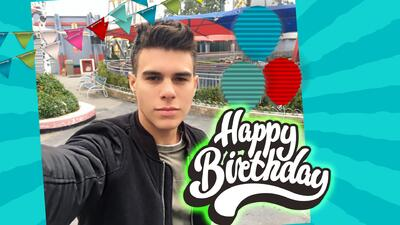 Zabdiel happy birthday
